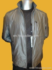 Men's Polyester Jacket HS1918
