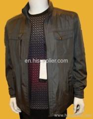 Men's Polyester Jacket HS1921