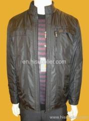 Men's Polyester Jacket HS1923