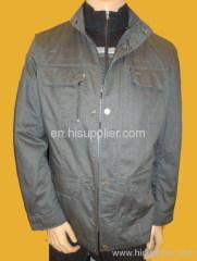 Men's Jacket HS1916