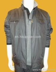 Men's Cotton Jacket HS1912