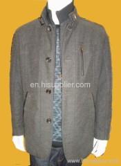 Men's Cotton Jacket HS1920
