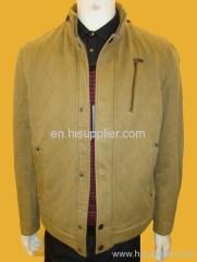 Men's Cotton Jacket HS1922