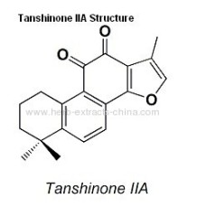 Danshen Extract CAS No.:90106-50-6