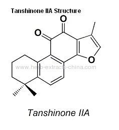 Danshen Extract CAS No.:90106-50-6
