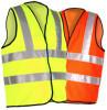 High Vis Safety Vest,Reflective safety vest