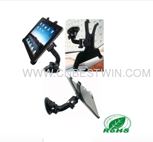 Car holder for I PAD China