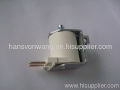 Dish washer solenoid