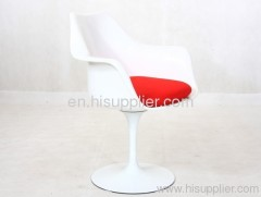 Tulip armchair home furniture dining room furniture
