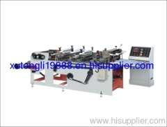 2011 FD Series Computer Control Bottom Sealing Machine