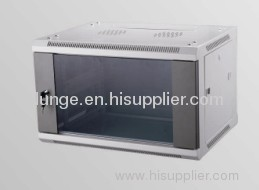 19 Inch Cabinet Wall Mount Network Cabinet