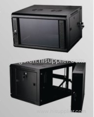 "19"" Wall Mount Type Network Cabinet"