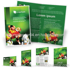 catalogue brochure printing