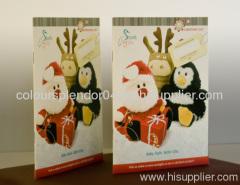 gift brochure printing