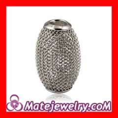 mesh ball beads Cheap