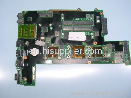 hp dm3 laptop motherboard 584079-001 580662-001 581172-001