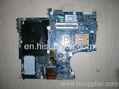 Acer Aspire 5610 laptop Motherboard MBAY702002 HBL51 L20