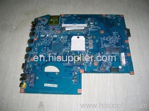 Acer Aspiron 7540 7540G laptop motherboard MBPJC01001 JV71-VR 09243-1