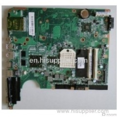 hp dv6 laptop motherboard 509451-001 570379-001