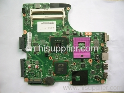hp cq320 laptop motherboard 605747-001 605748-001