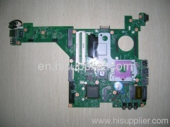 hp dv3000 laptop motherboard 496097-001 468499-001