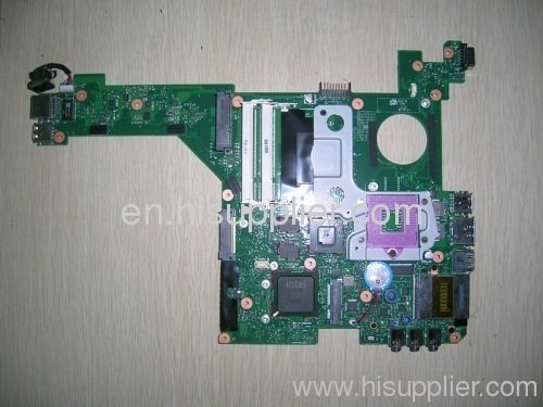 hp dv3000 laptop motherboard 496097-001 468499-001
