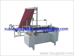 2011 ZB Series Folding Side Machine