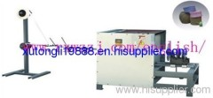 2011 RZYS Paper Rope Making Machine