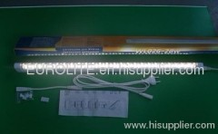 T5 led fluorescent wall lamp