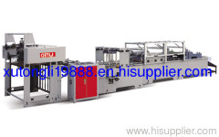 2011 RZFD1100 Paper Formng Handbag Machine
