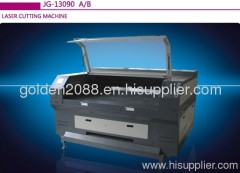 Acrylic demonstrate Laser Cutting Machine China Goldenlaser