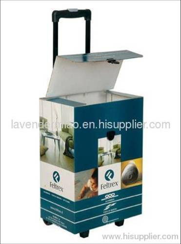 POP Trolley Carton