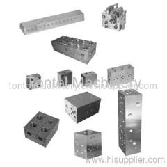 Custom Hydraulic Manifolds-02