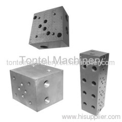 Manifolds and Subplates