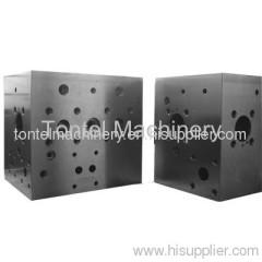 Hydraulic Manifolds and Subplates valve