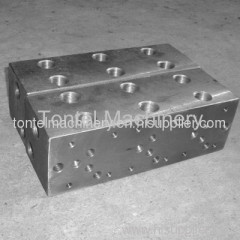 Hydraulic Manifolds and Subplates