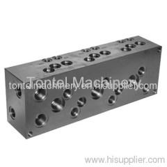 Manifolds and Subplates valve