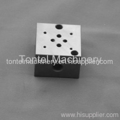 Steel Hydraulic Manifolds and Subplates valve Block-03