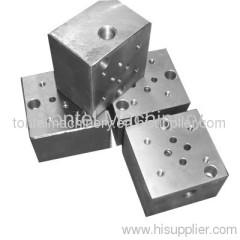 Hydraulic Manifolds and Subplates valve Block-09