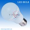 E27 4W LED bulb & 4W LED dimmalbe bulb (CE,ROHS)
