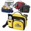 420D Nylon Deluxe Insulated Picnic Bag