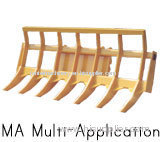 multiply application rake