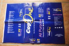 70,75,80g a4 copy print paper