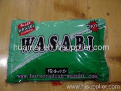 wasabi powder / horseradish powder
