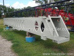 Hydraulic boom&arm