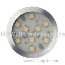 Round SMD5050 LED Cabinet Light