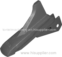 Ripper Point-investment casting