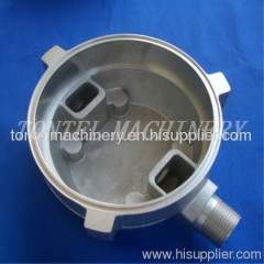 Stainless steel casting-Cover