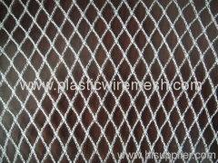 HDPE vineyard nets