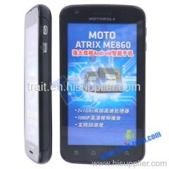 Dummy Phone for MOTO ATRIX ME860